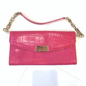 JIMMY CHOO Clutch/Wallet